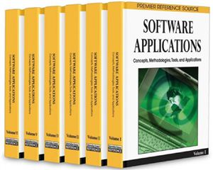Tiako P.F. Software Applications concepts methodologies tools and applications premier refence source